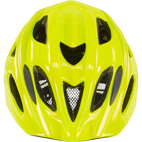 Lazer Beam Cykelhjelm MIPS, flash yellow